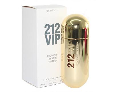 212 VIP - EDP TESTER