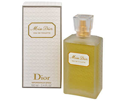 Miss Dior Originale - EDT TESTER