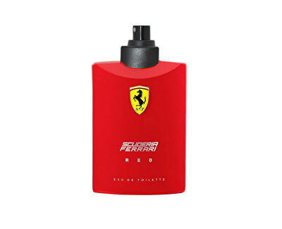Red - EDT TESTER