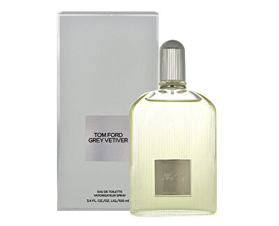Grey Vetiver - EDT