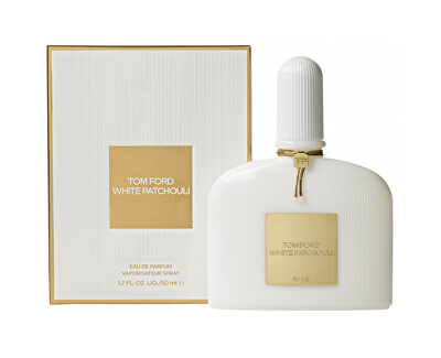 White Patchouli - EDP