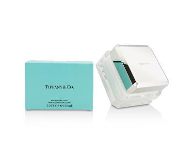 Tiffany & Co. - tělový krém