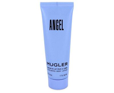 Angel - tělové mléko