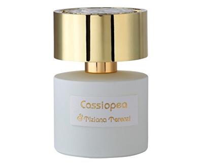 Cassiopea - EDP - SLEVA - bez celofánu, chybí cca 1 ml