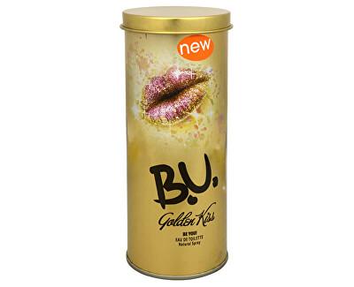 Golden Kiss - EDT