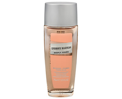 Deeply Yours Woman- Deo Spray