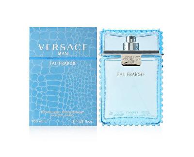 Eau Fraiche Man - dezodorant s rozprašovačom