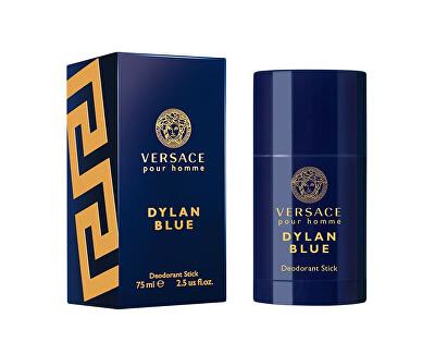 Versace Pour Homme Dylan Blue - tuhý deodorant