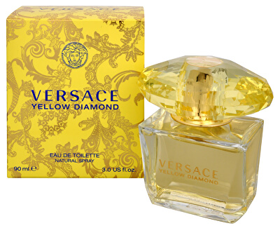 Yellow Diamond - EDT