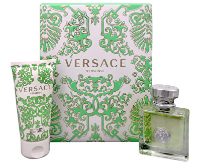 Versense - EDT 30 ml + lozione corpo 50 ml