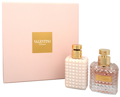 Valentino Donna - EDP 100 ml + telové mlieko 100 ml