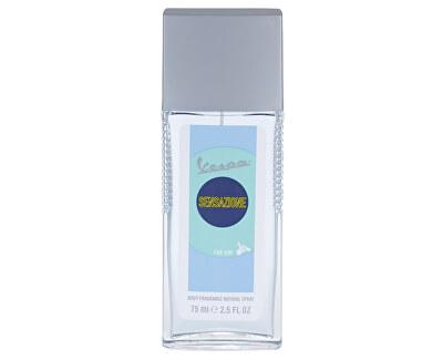 Vespa Sensazione Man - deodorant ve spreji