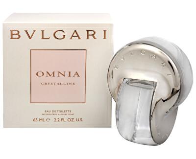 Omnia Crystalline - EDT - Rabatt - ohne Cellophan