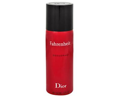 Fahrenheit - deodorant ve spreji - SLEVA - promáčklý plech