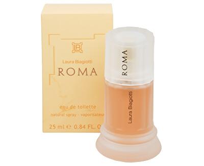 Roma - EDT - SLEVA - bez celofánu, chybí cca 1 ml