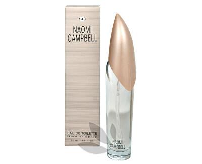 Naomi Campbell - EDT - REDUCERE - cutie deteriorată