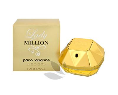 Lady Million - EDP - KEDVEZMÉNY- sérült doboz
