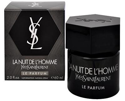 La Nuit De L` Homme Le Parfum - EDP