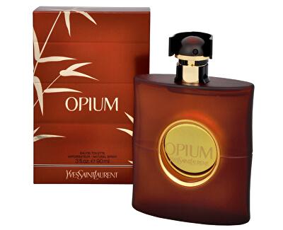Opium 2009 - EDT