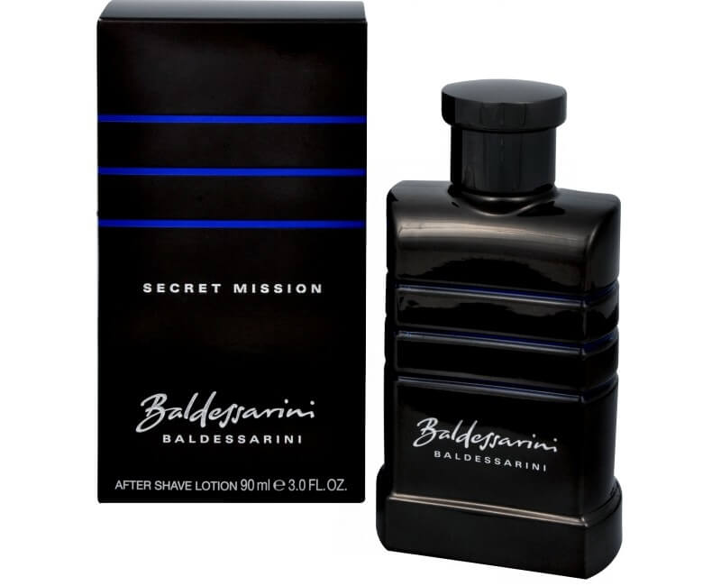 Hugo Boss Baldessarini Secret Mission voda po holení 90 ml