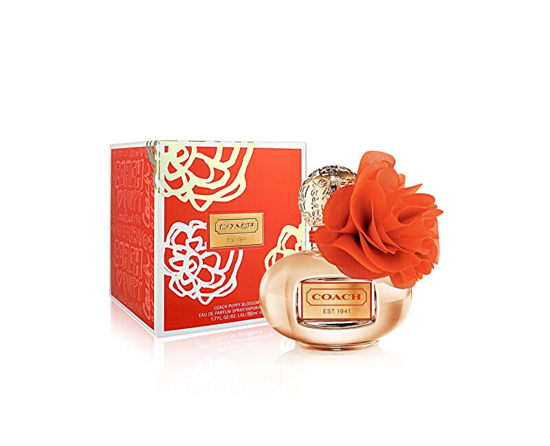 Coach Poppy Blossom - EDP 100 ml