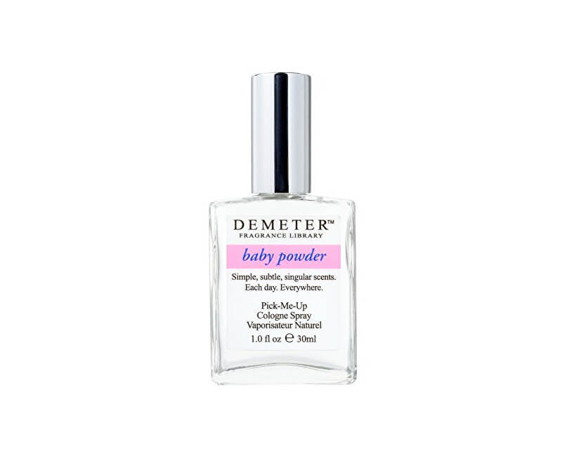 Demeter Baby Powder - EDC 30 ml