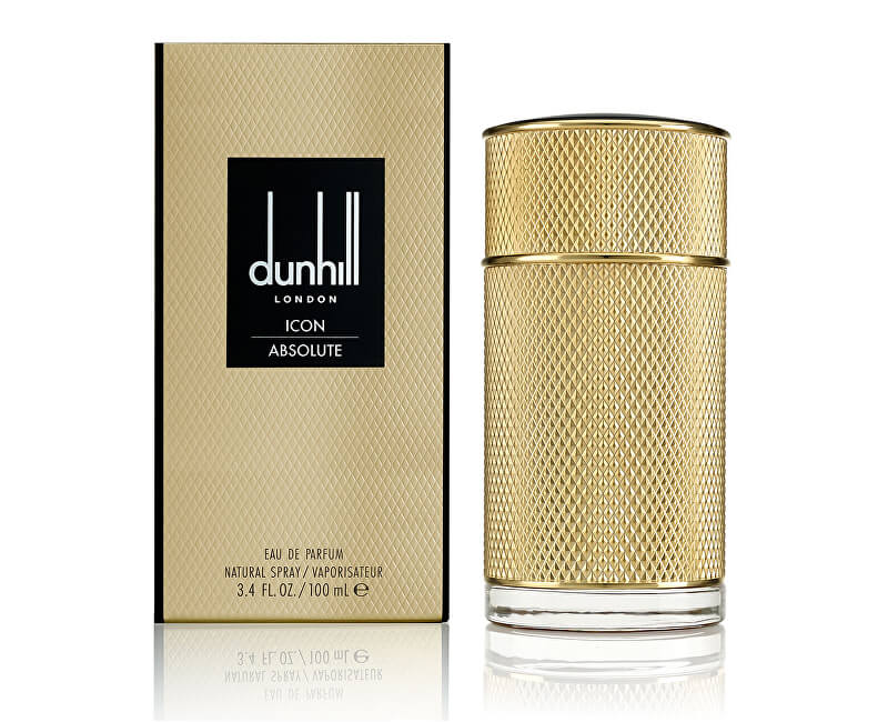 Dunhill Icon Absolute - EDP 50 ml