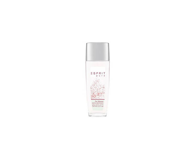 Esprit Pure For Women - deodorant ve spreji 75 ml