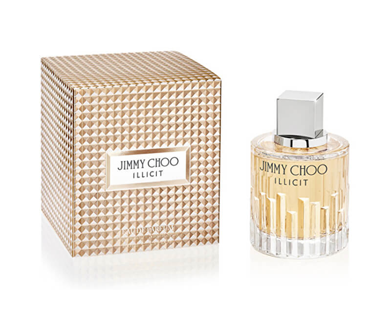 Jimmy Choo Illicit - EDP 40 ml