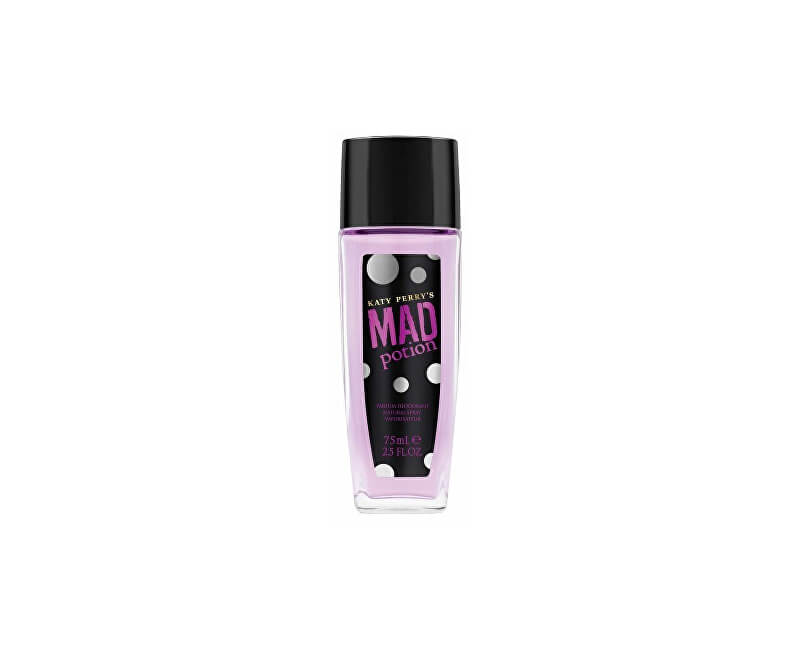 Katy Perry Katy Perry´s Mad Potion - deodorant s rozprašovačem 75 ml