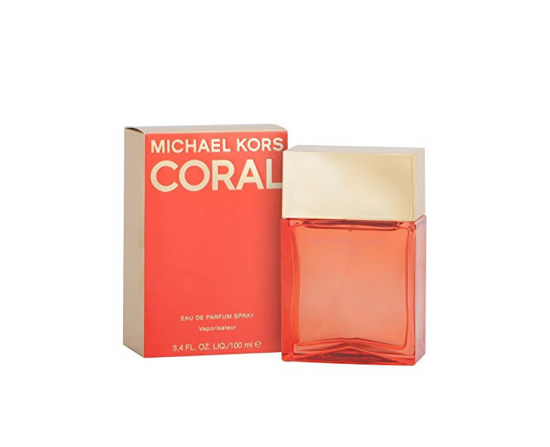 Michael Kors Coral EDP 50 ml