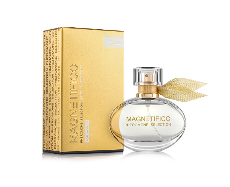 Magnetifico Power Of Pheromones Pheromone Selection For Woman - parfém s feromony 50 ml