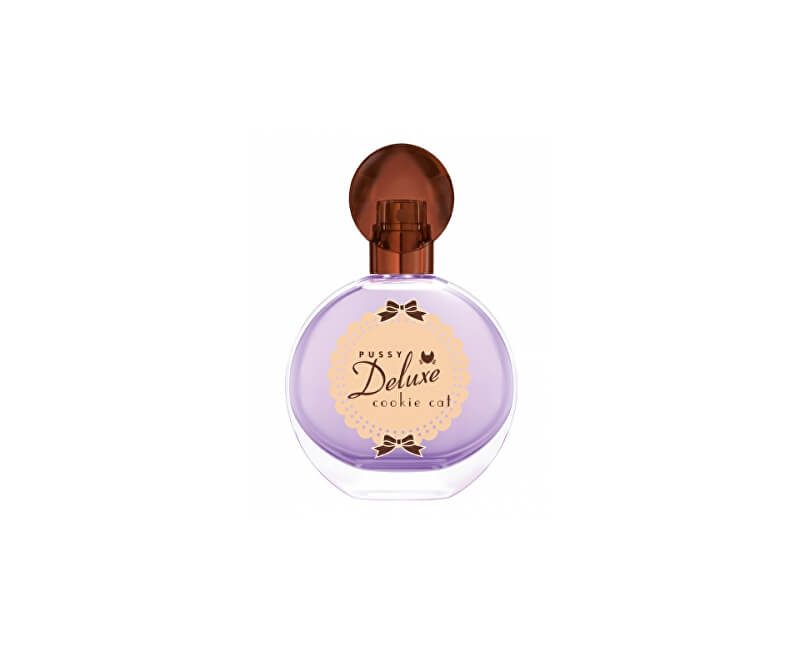 Pussy Deluxe Cookie Cat - EDP 30 ml