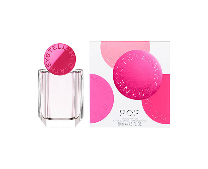 Stella McCartney Pop - EDP 50 ml