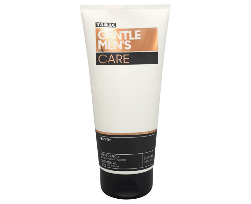 Tabac Gentle Men`s Care - sprchový gel 2IN1 200 ml