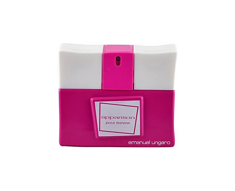 Emanuel Ungaro Apparition Limited Edition EDP - TESTER 30 ml