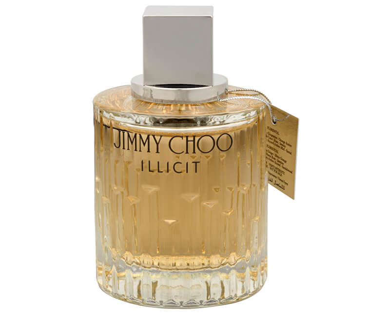 Jimmy Choo Illicit EDP - TESTER 100 ml