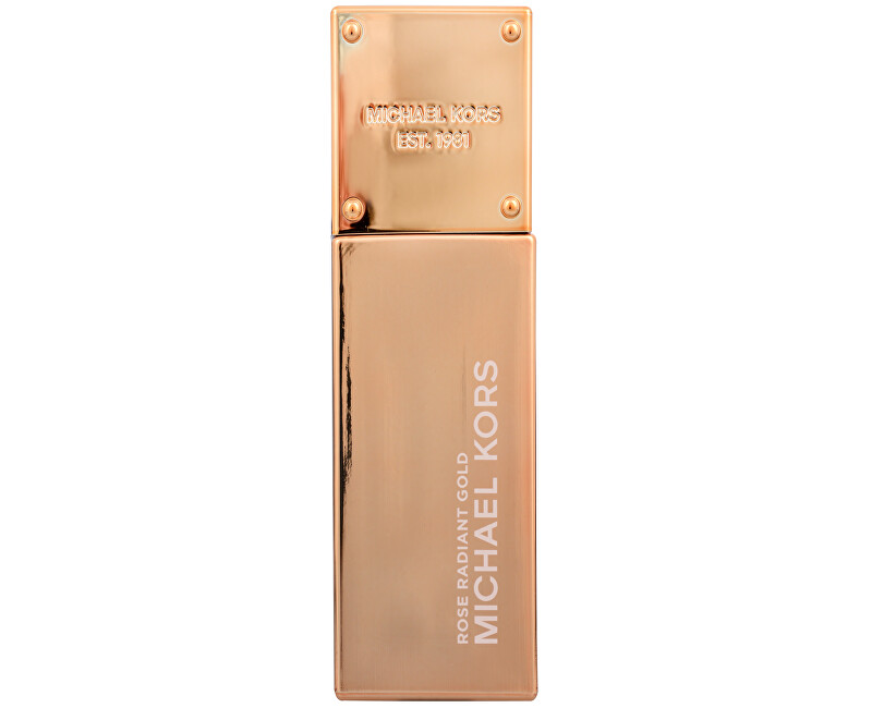 Michael Kors Rose Radiant Gold EDP - TESTER 50 ml