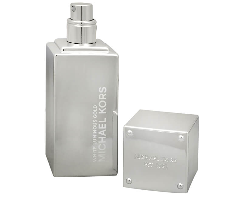 Michael Kors White Luminous Gold EDP - TESTER 50 ml