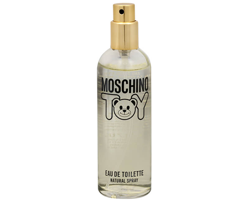 Moschino Toy EDT - TESTER 50 ml
