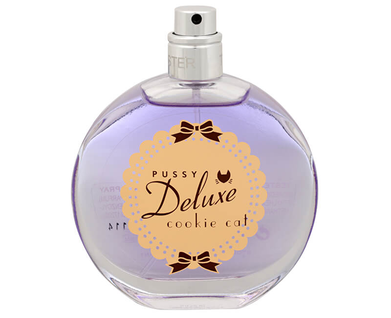 Pussy Deluxe Cookie Cat - EDP TESTER 30 ml