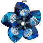 Inel Nufăr 34072.5 Bermuda blue