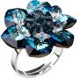 Inel Nufăr 35012.5 Bermuda blue