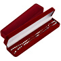 Elegantní dárková krabička na náramek nebo náhrdelník HB-9/R/A10