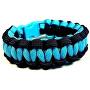 ArmbandSolomon schwarz-blau