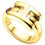 Nadčasový prsten TH2700401