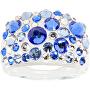 Prsten Bubble Sapphire