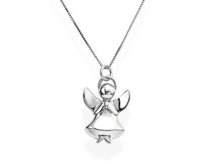 Colier original din argint Angels A1B