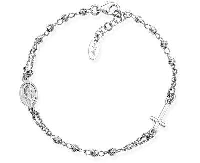 Originálne strieborný náramok Rosary BROBD3