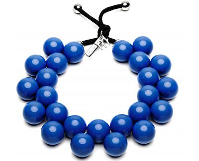 Originálne náhrdelník C206 19-4056 Blue Olympian